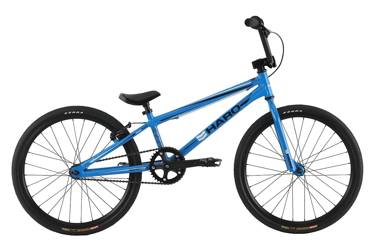Bicicleta Haro BMX Annex Expert