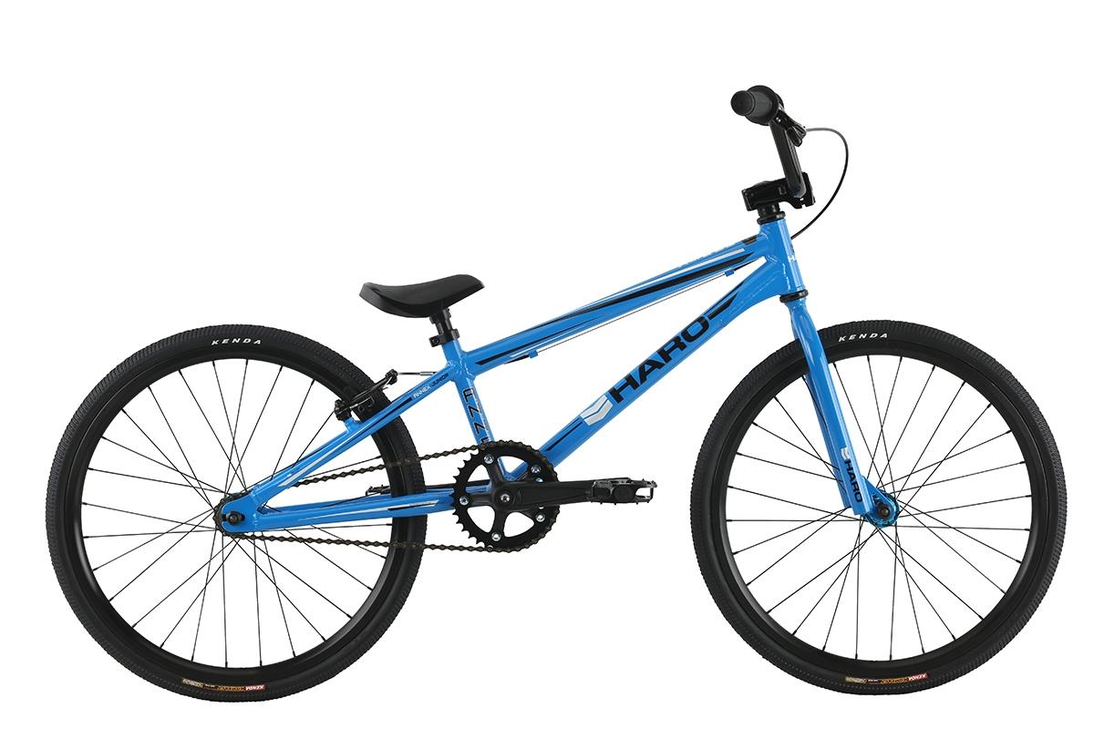 Bicicleta Haro BMX Annex Junior