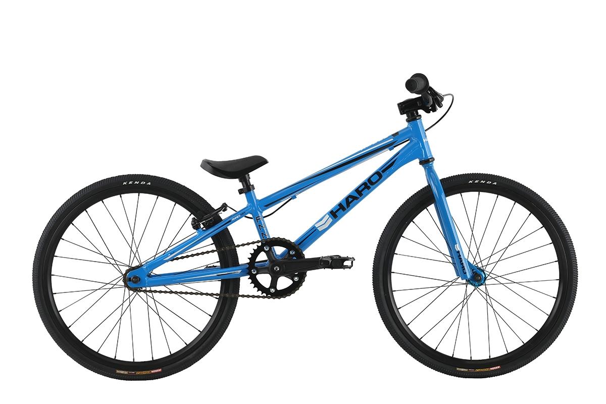 Bicicleta Haro BMX Annex Mini