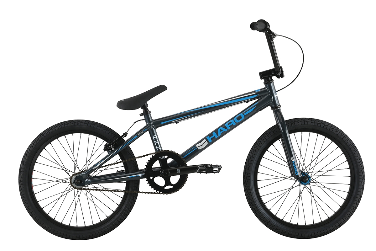 Bicicleta Haro BMX Annex Pro