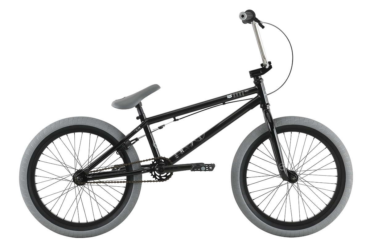 Bicicleta Haro BMX Boulevard azul