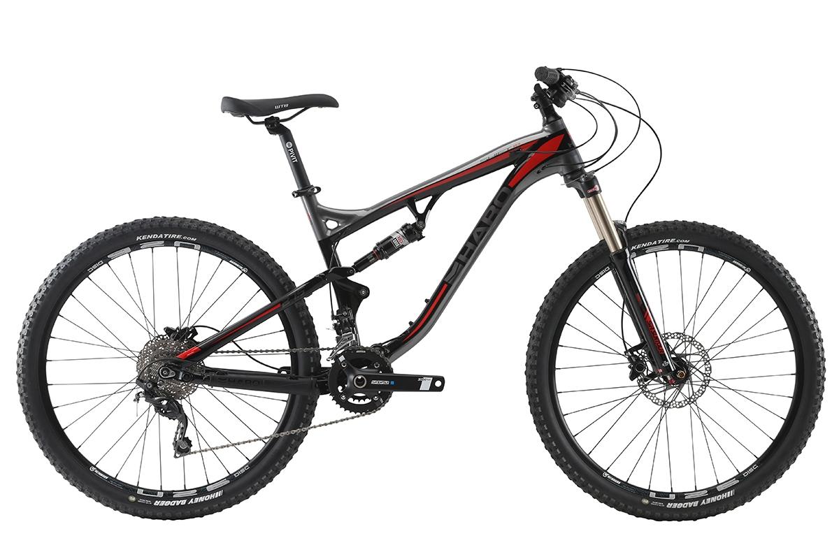 Bicicleta Haro Shift R3
