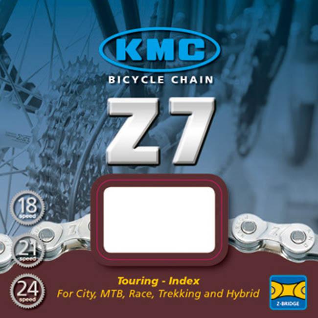 Cadena KMC Z7