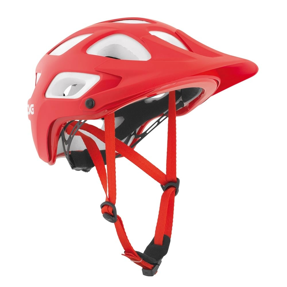 Casco TSG Seek celeste